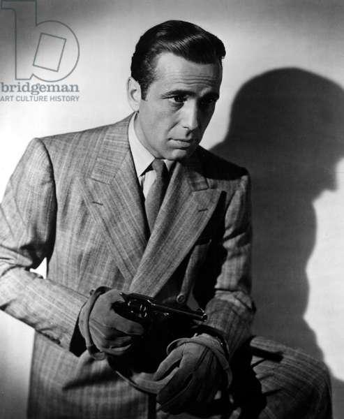 Humphrey Bogart, 1939