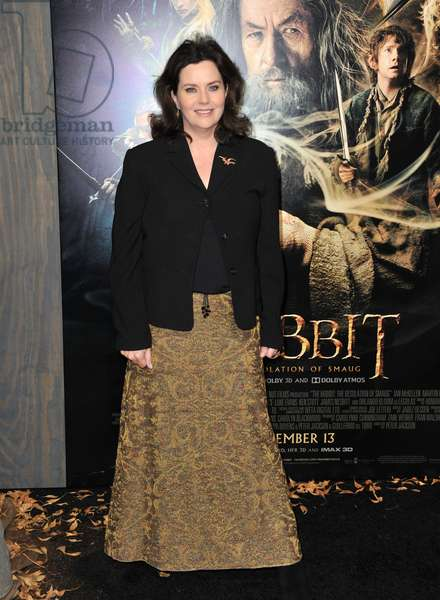 Philippa Boyens at arrivals for THE HOBBIT: THE DESOLATION OF SMAUG Premiere, Dolby Theater, Los Angeles, CA December 2, 2013. Photo By: Dee Cercone/Everett Collection
