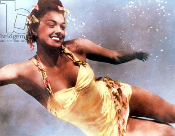 PAGEN LOVE SONG, Esther Williams, 1950