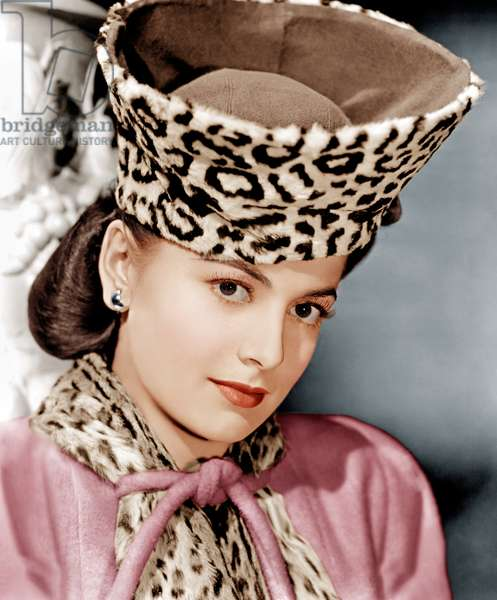 Olivia de Havilland, ca. 1943