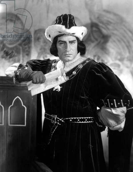 Richard III (1955): RICHARD III, Laurence Olivier, 1955