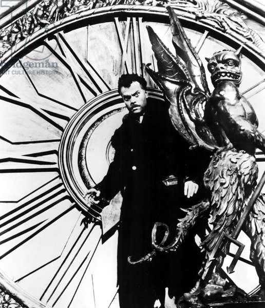The Stranger, Orson Welles, 1946