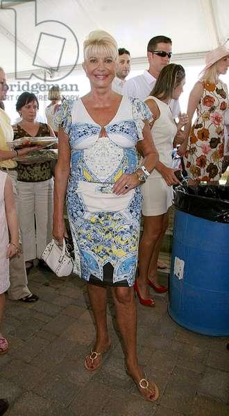Ivanna Trump