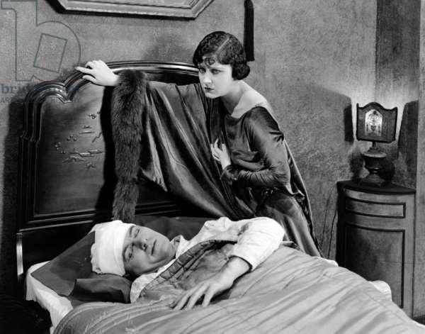 L'Echange: WHY CHANGE YOUR WIFE?, Thomas Meighan, Gloria Swanson, 1920