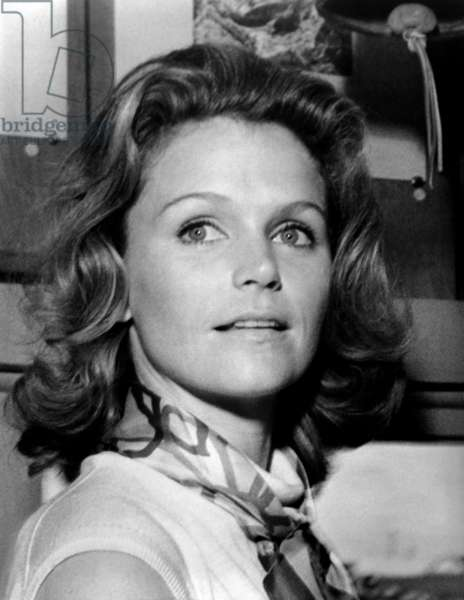 Le Clan des irreductibles: SOMETIMES A GREAT NOTION, Lee Remick, 1971