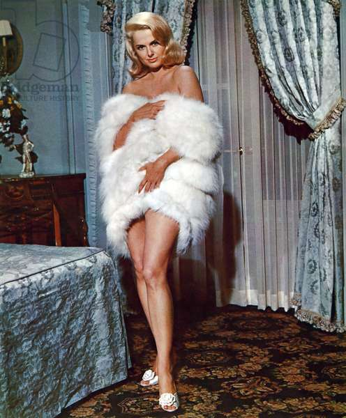 Les ambitieux: THE CARPETBAGGERS, Martha Hyer, 1964