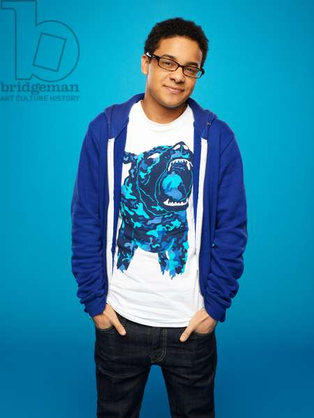 THE GLEE PROJECT, contestant Tyler Ford, (Season 2), 2011-. photo: Andrew Eccles / © Oxygen / Courtesy: Everett Collection