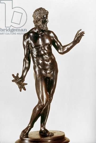 Jupiter (bronze)