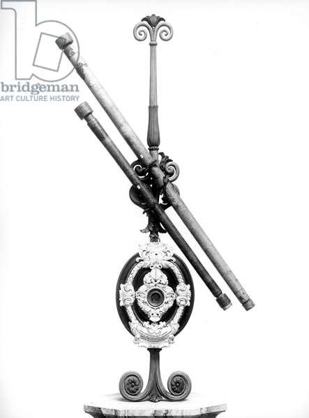 Telescope, 1609