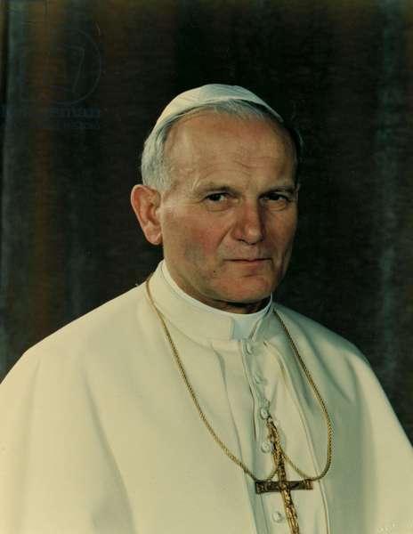 Pope John Paul II, 1978 (photo)