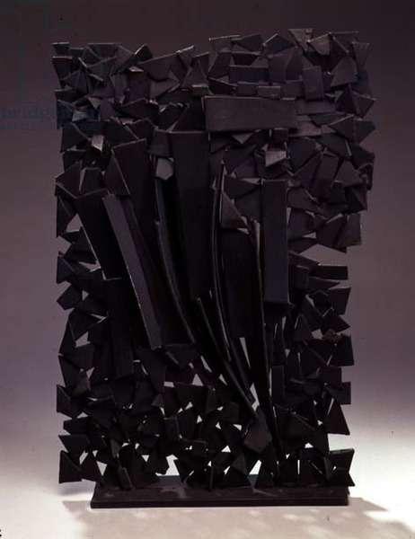 Screen Form (steel)