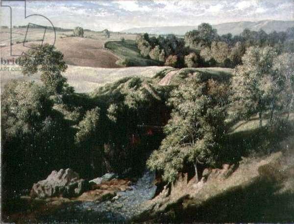 Pirner's Bridge, Edzell