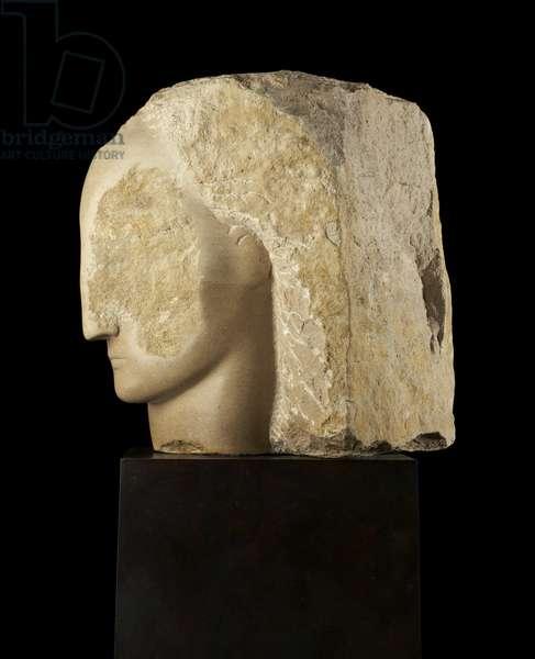 Head (stone)