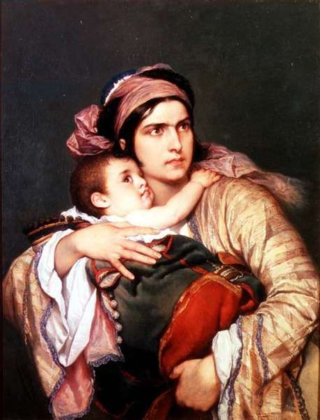 A Great Mother