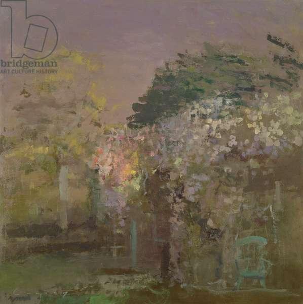 Blossom, 2002