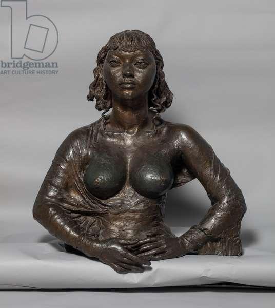 Isabel, 1933 (bronze)