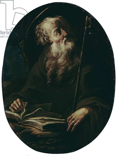 St. James the Greater, c.1622 (oil on canvas)