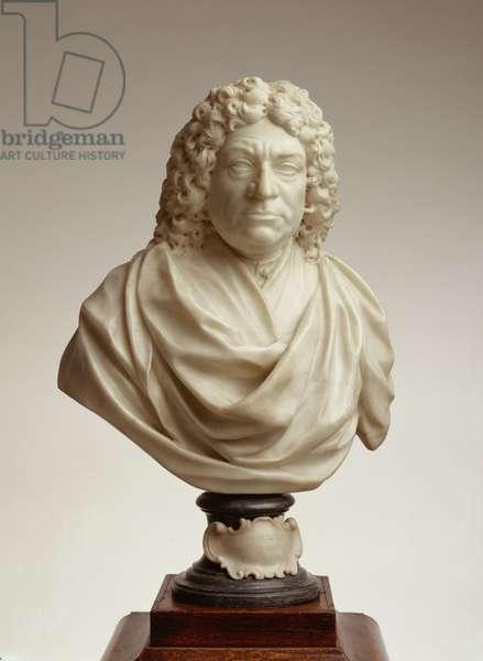 Lorenzo Bellini (1643-1704) (marble)