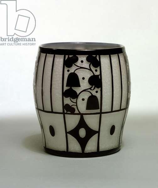 Vase (glass)