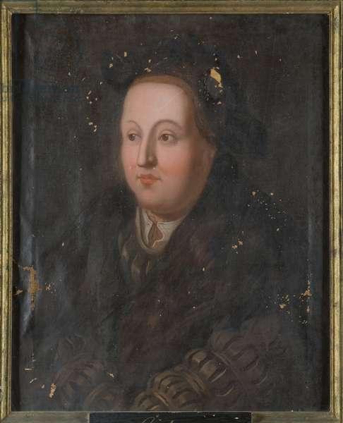 Jean II de Palatinat Deux Ponts - Portrait of John II (1584-1635), Count Palatine of Zweibruecken, Anonymous . Oil on canvas. Dimension : 55x46 cm. Nationalmuseum Stockholm