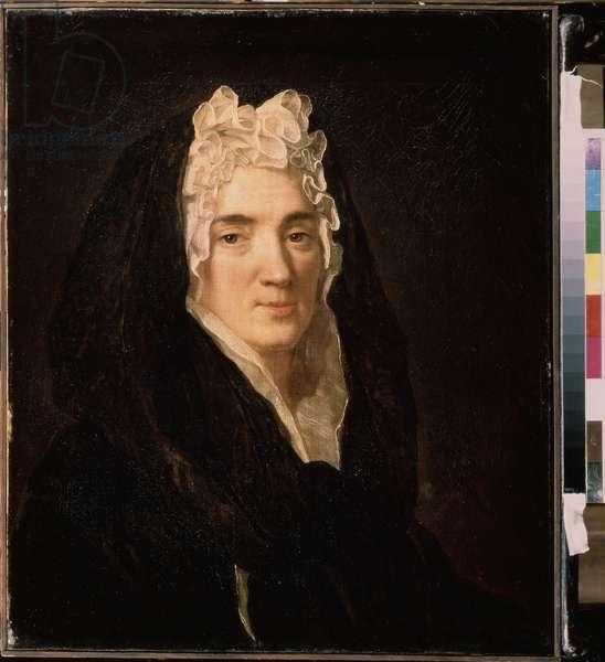 Portrait of Jeanne-Marie Bouvier de la Motte-Guyon