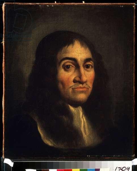 Portrait of Pierre Paul Riquet, sieur Le Caramon