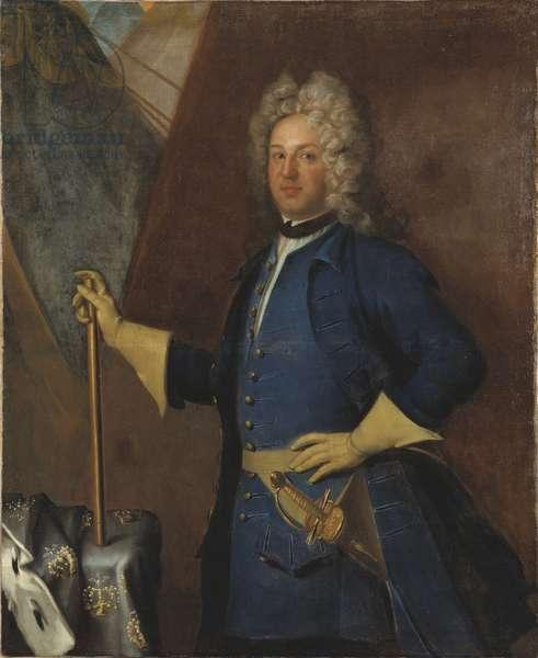 Stanislaw I Leszczynski (1677-1766), King of Poland