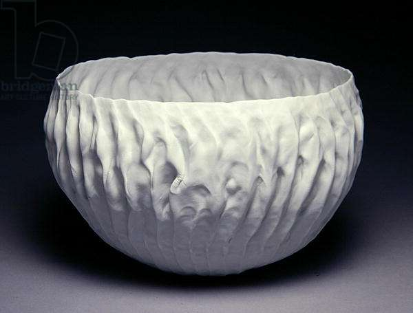 Bowl, c.2001 (porcelain)