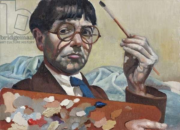 Self Portrait (1891-1959) 1939 (1891-1959)