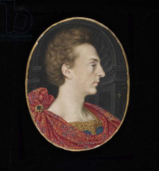 No.3903 Henry Frederick, Prince of Wales (1594-1612), eldest son of King James I of England (VI of Scotland)