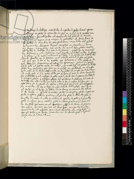 Sueño y mentira de Franco (Dreams and Lies of Franco), 1937 (etching and aquatint)