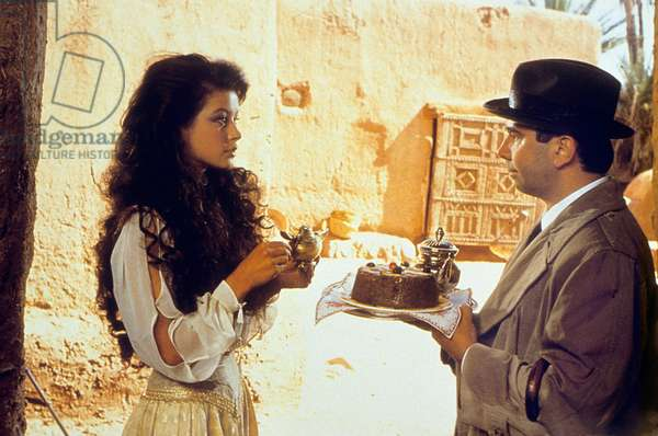 Les mille et une nuits directed by Philippe de Broca, 1989