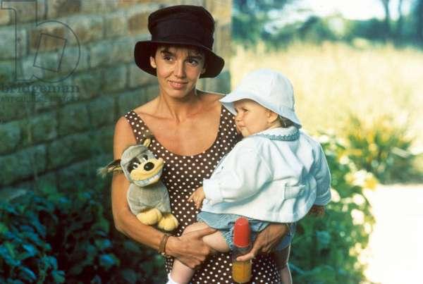 Les clés du paradis directed by Philippe de Broca, 1991