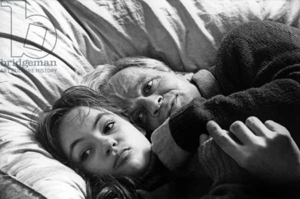 La femme enfant directed by Raphaelle Billetdoux 1980