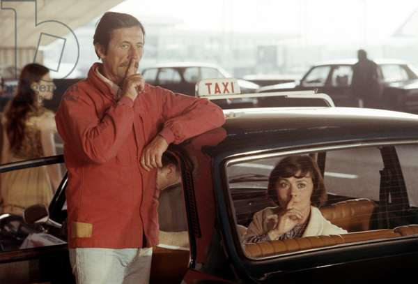Nous irons tous au paradis directed by Yves Robert 1977