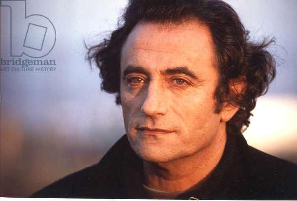 Portrait of Richard Bohringer (1991)