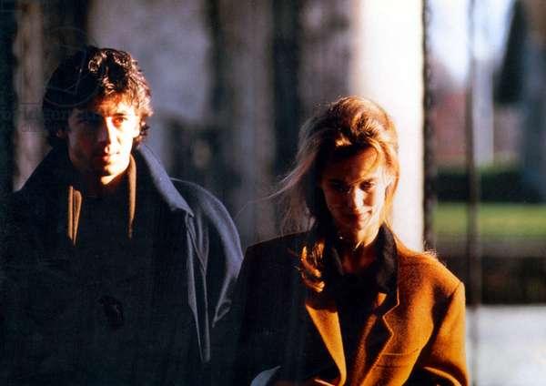 Attention bandits de Claude Lelouch avec Patrick Bruel et Marie Sophie L. 1986