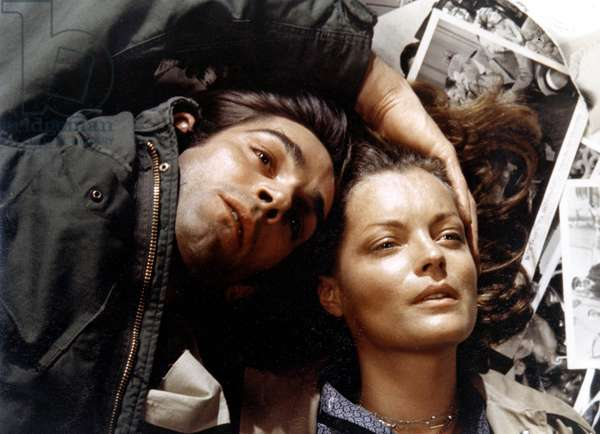 L' important c' est d' aimer directed by Andrzej Zulawski, 1975