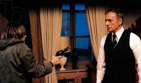 Le choix des armes directed by Alain Carneau, 1981