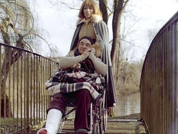 Comment reussir quand on est con et pleurnichard directed by Michel Audiard, 1974