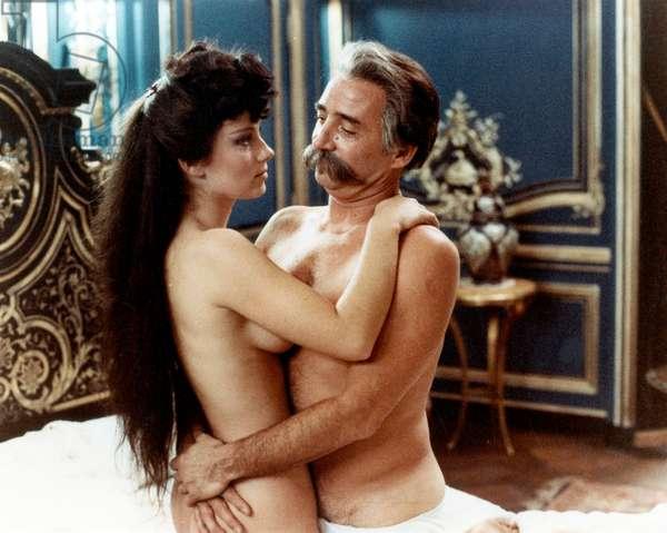 Guy de Maupassant directed by Michel Drach 1982