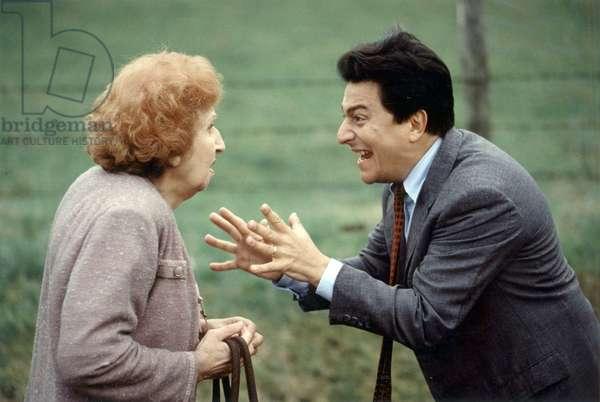 La Soif de l'or directed by Gerard Oury 1993