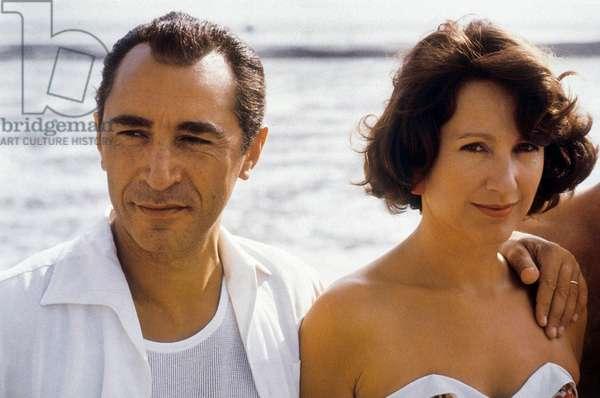 La Baule les Pins c'est la vie directed by Diane Kurys, 1990