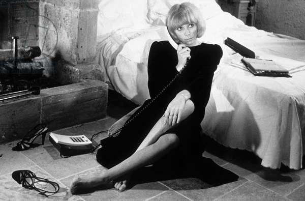 Si elle dit oui... je ne dis pas non directed by Claude Vital 1983