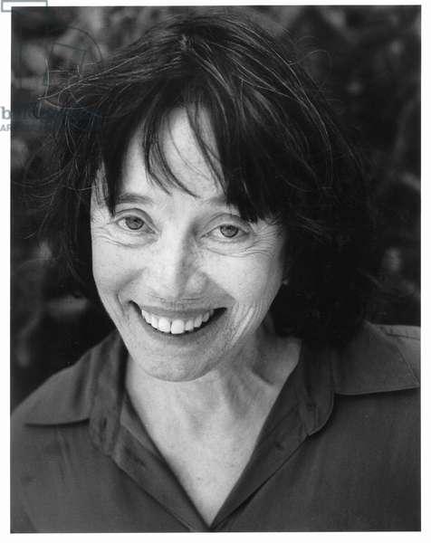 Eleanor Antin, Del Mar, California, 2000 (b/w photo)