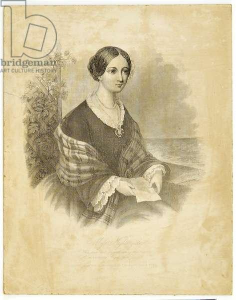 Florence Nightingale (engraving)