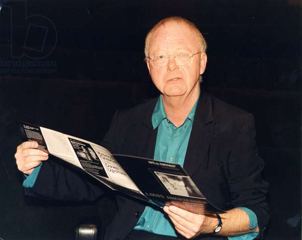 Louis Andriessen holding programme