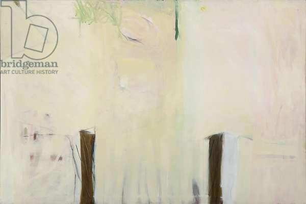 Kolophon, Ionia (oil on canvas)