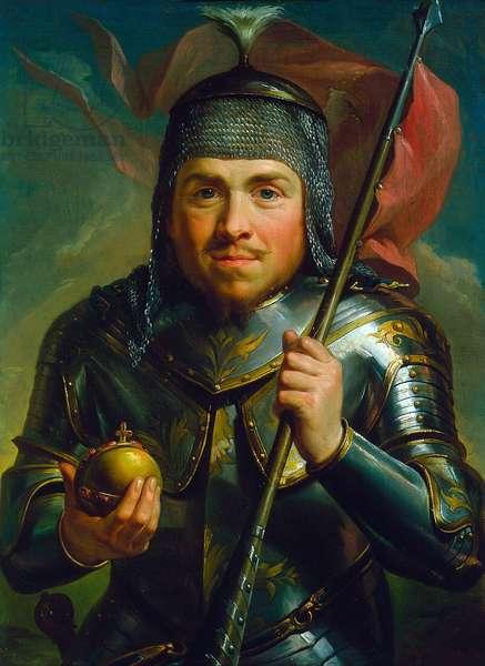 Wladyslaw I Lokietek (Ladislas I Elbow-high), Piast dynasty, Grand Duke of Poland 1306-1320, King of Poland 1320-1333.