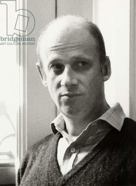 Luc Bondy portrait -4